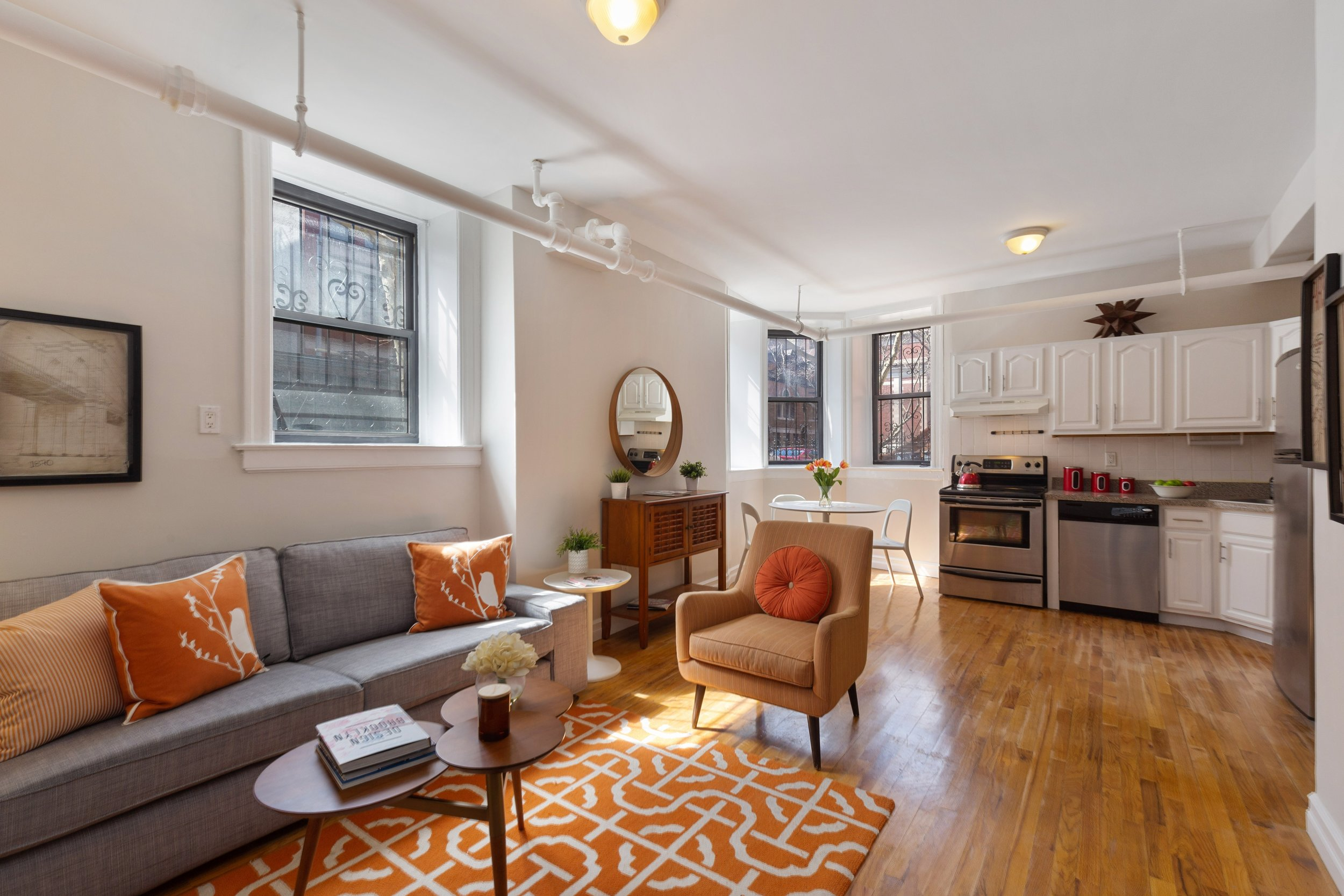 320 8th Avenue - Apt. B1, Park slope, BK