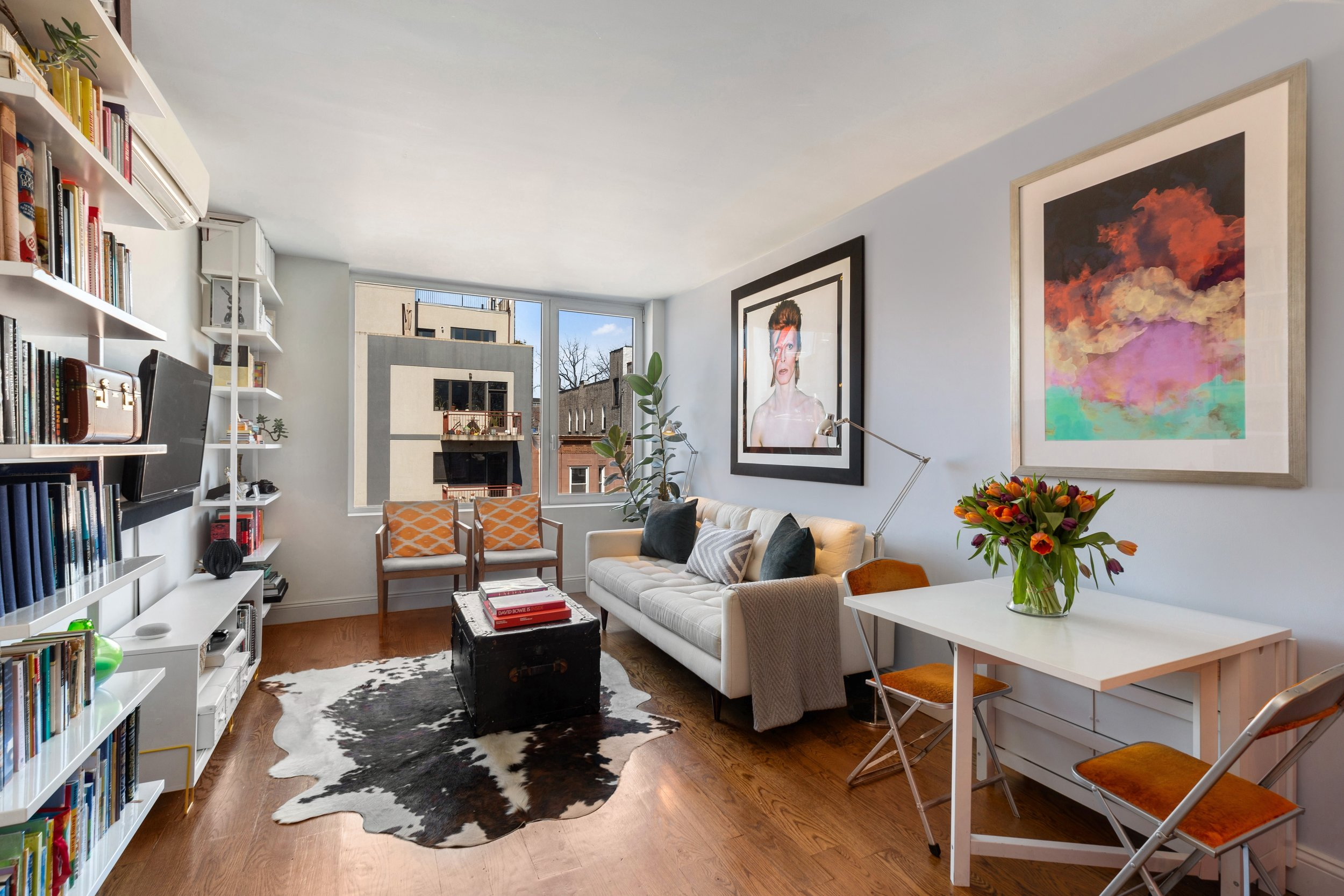 954 Bergen Street - Apt. 4d, crown heights, BK
