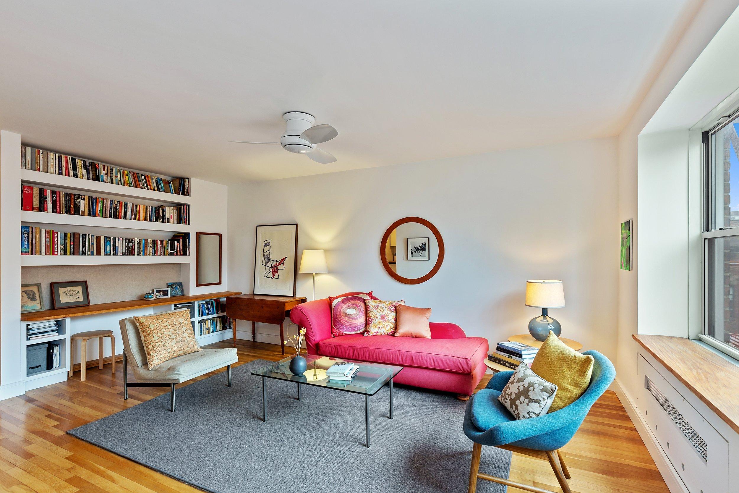45 Grace Court - APT. 5E, Brooklyn Heights, bk