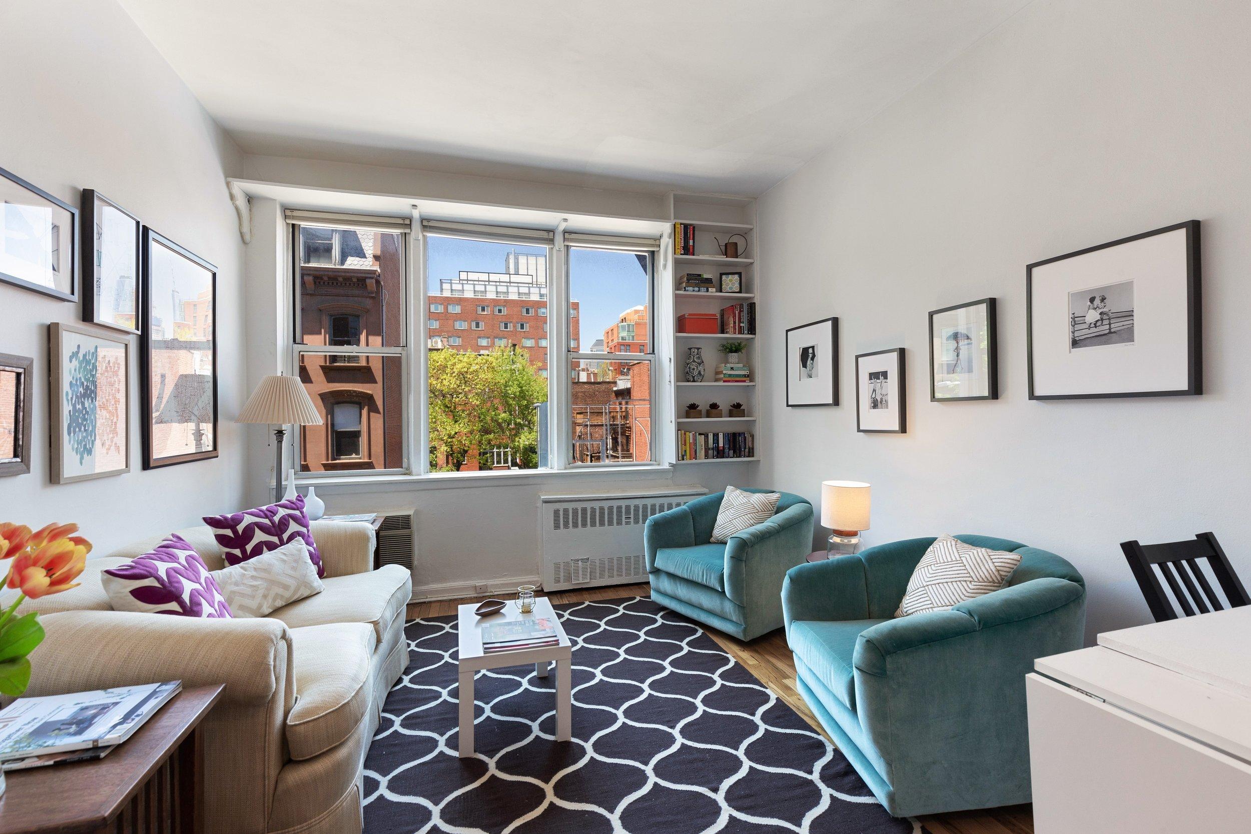 87 Hicks Street - Apt. 2D, Brooklyn Heights, bk