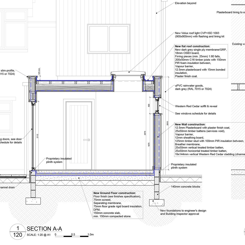 Construction Design, Construction Inspections & Contract Management