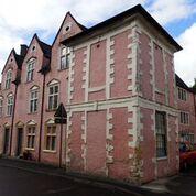 Photography of Longbridge House