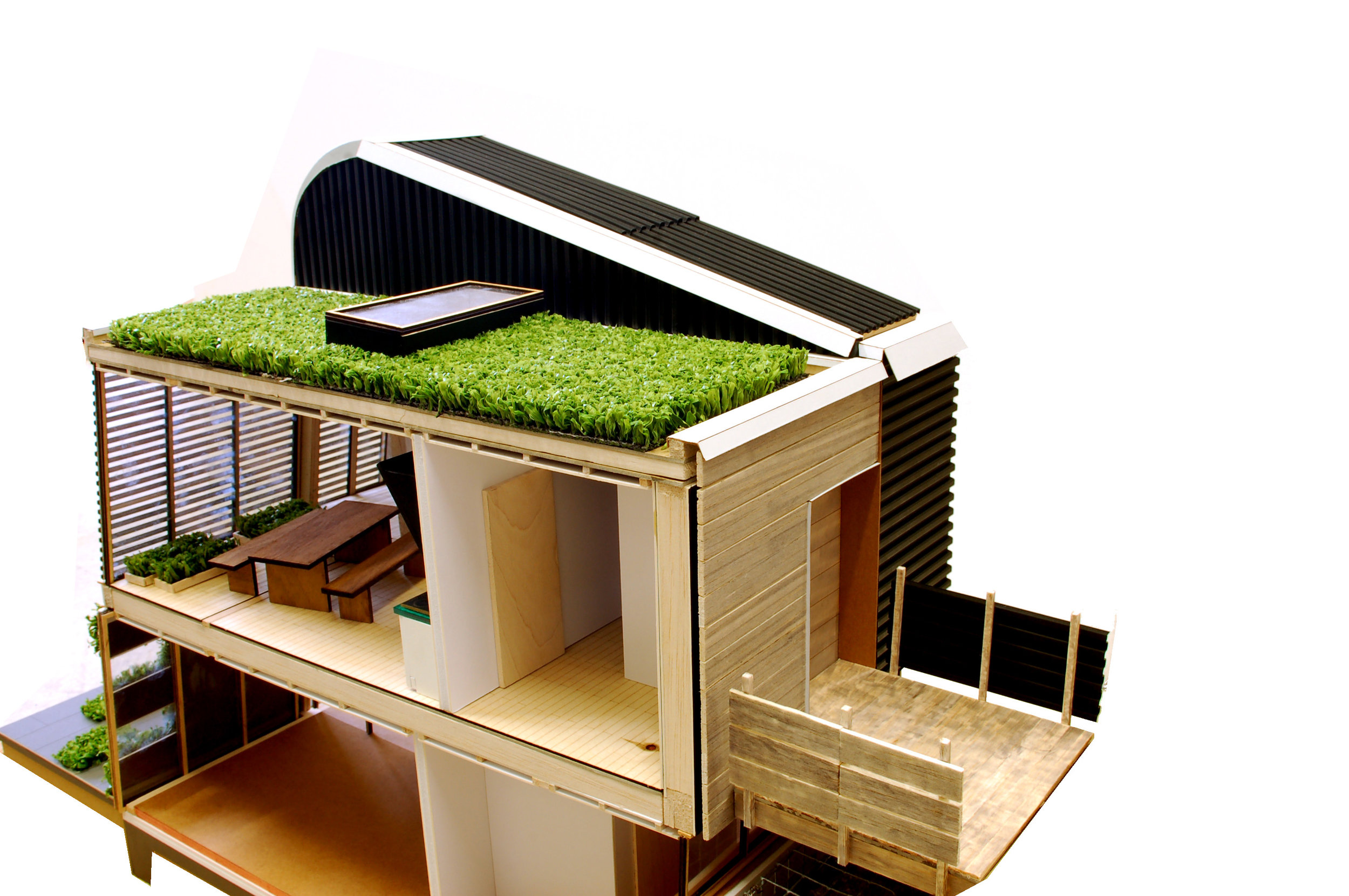 Organic Living_10_Type A_Physical Model 1-20 Detailed Section.jpg