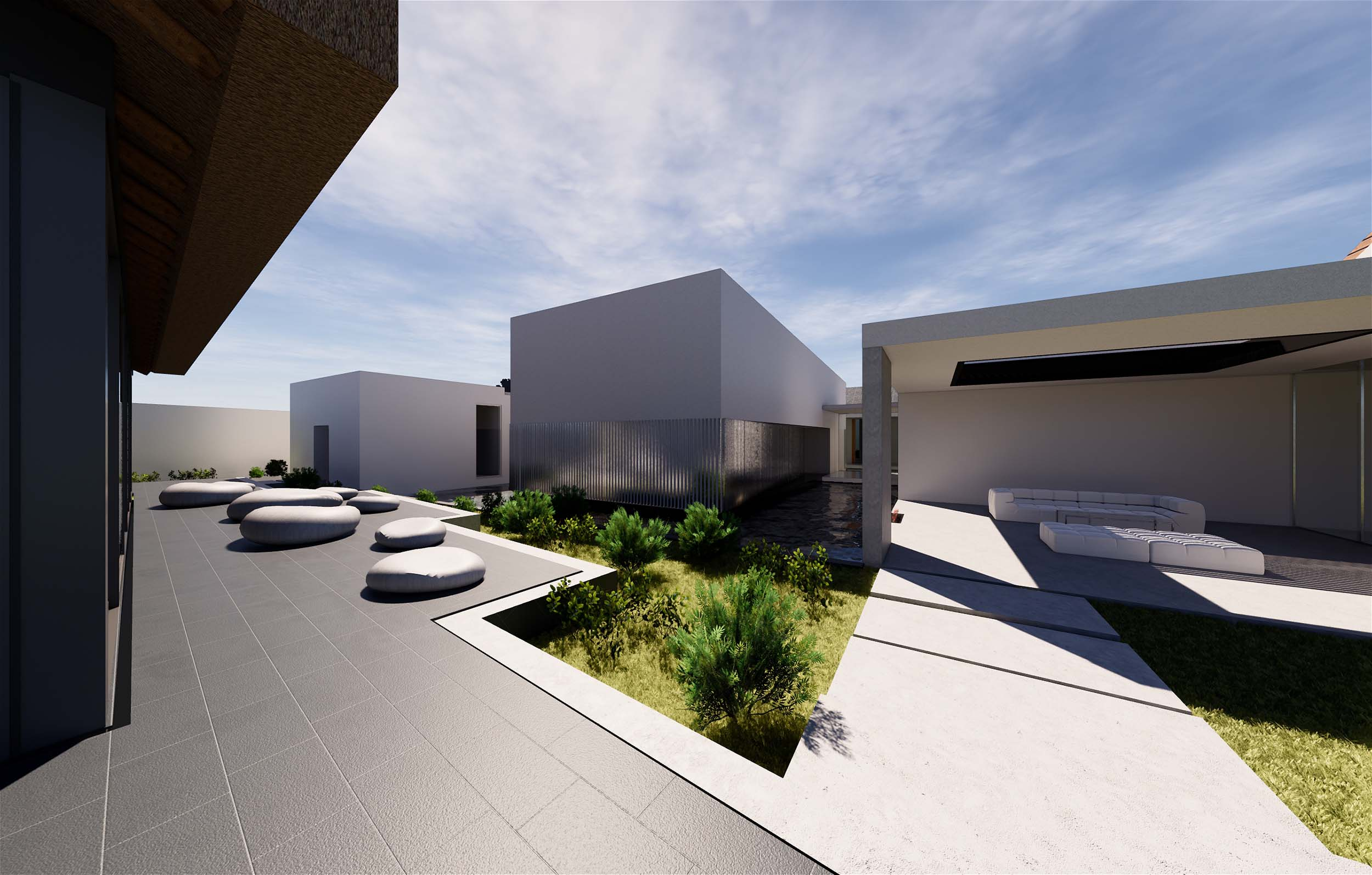 Villa Tatu daytime external front CGI of cinema by 3bd Architects.jpg