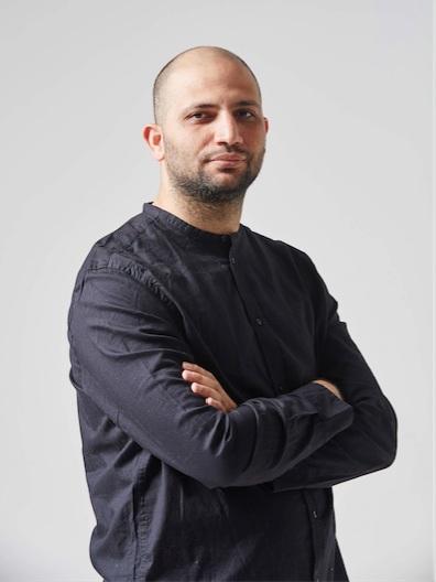 Islam El Mashtooly