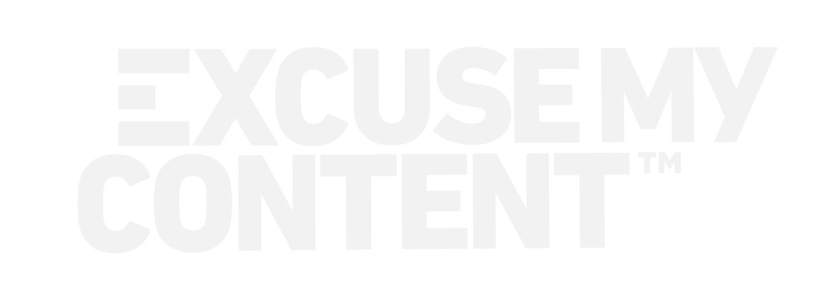 EXCUSE MY CONTENT LOGO 2B.png