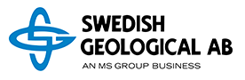 Swedish Geological AB (SGAB)    Stockholm, Sweden   Swedish Geological AB provides solutions for the sustainable use of minerals, water and other natural resources. SGAB's experience and expertise is built on three decades of successfully executed multi-disciplinary projects in diverse socioeconomic, geological and climatic contexts in more than 40 countries around the world. The firm has its roots in the Geological Survey of Sweden while today, SGAB is part of the MS Group and can thereby draw upon a range of know-how complementing our in-house expertise.   www.msgroup.net/page/swedishgeological/