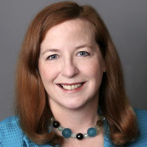Jorja Coulter, VP of Customer Experience & Quality at National Van Lines
