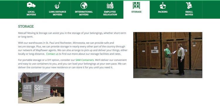 metcalf-top-moving-company-website-design