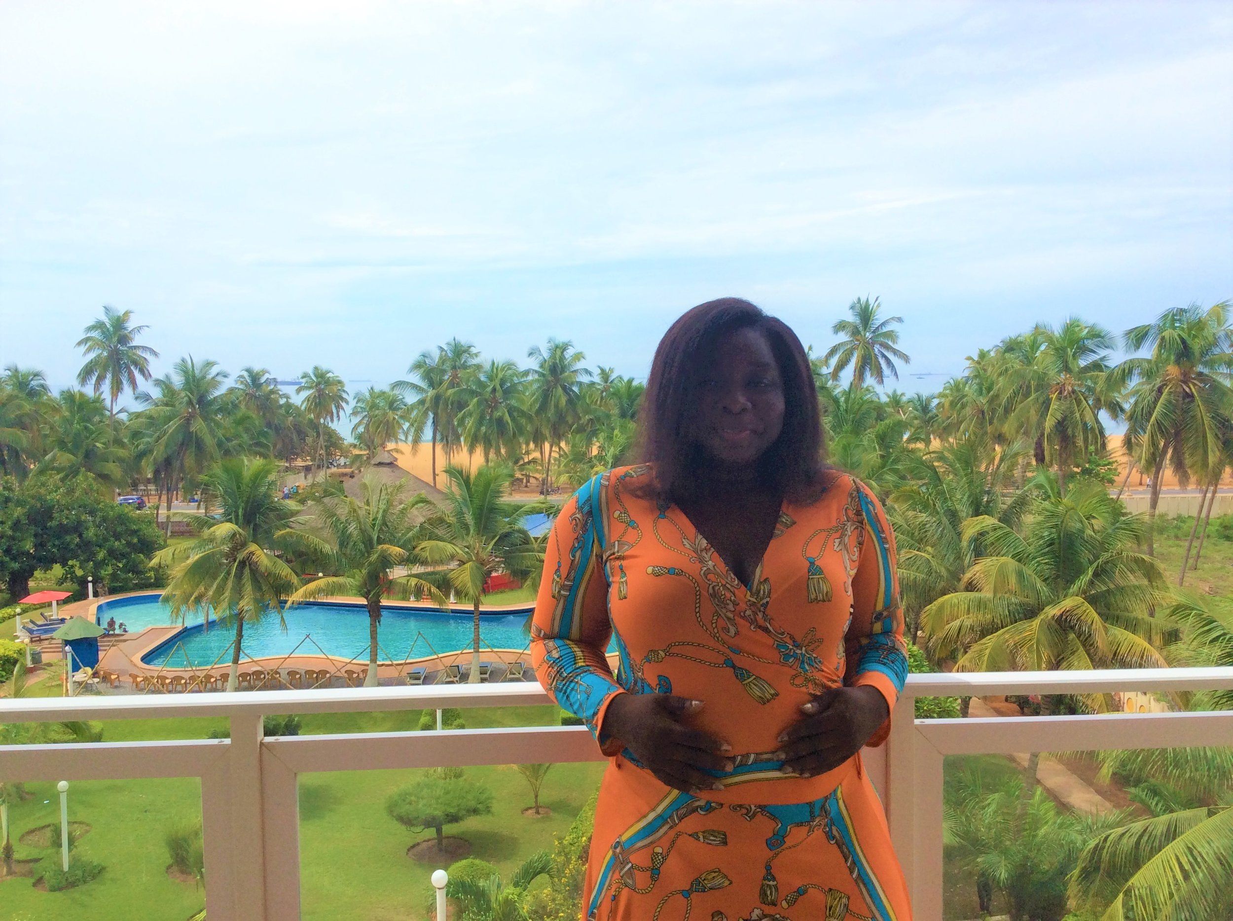 Hotel Ibis Togo