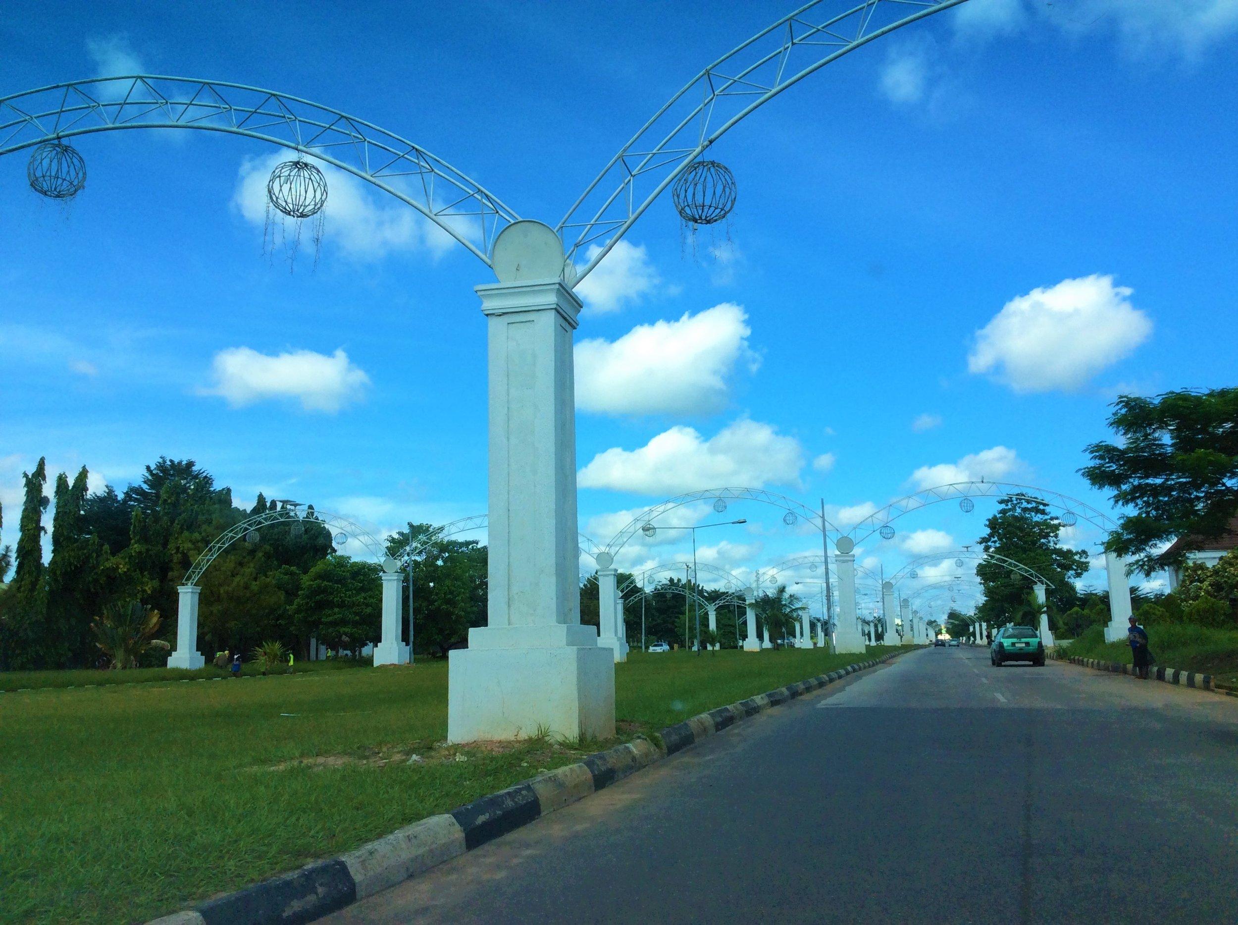 Tourism in Owerri | The Ajala Bug