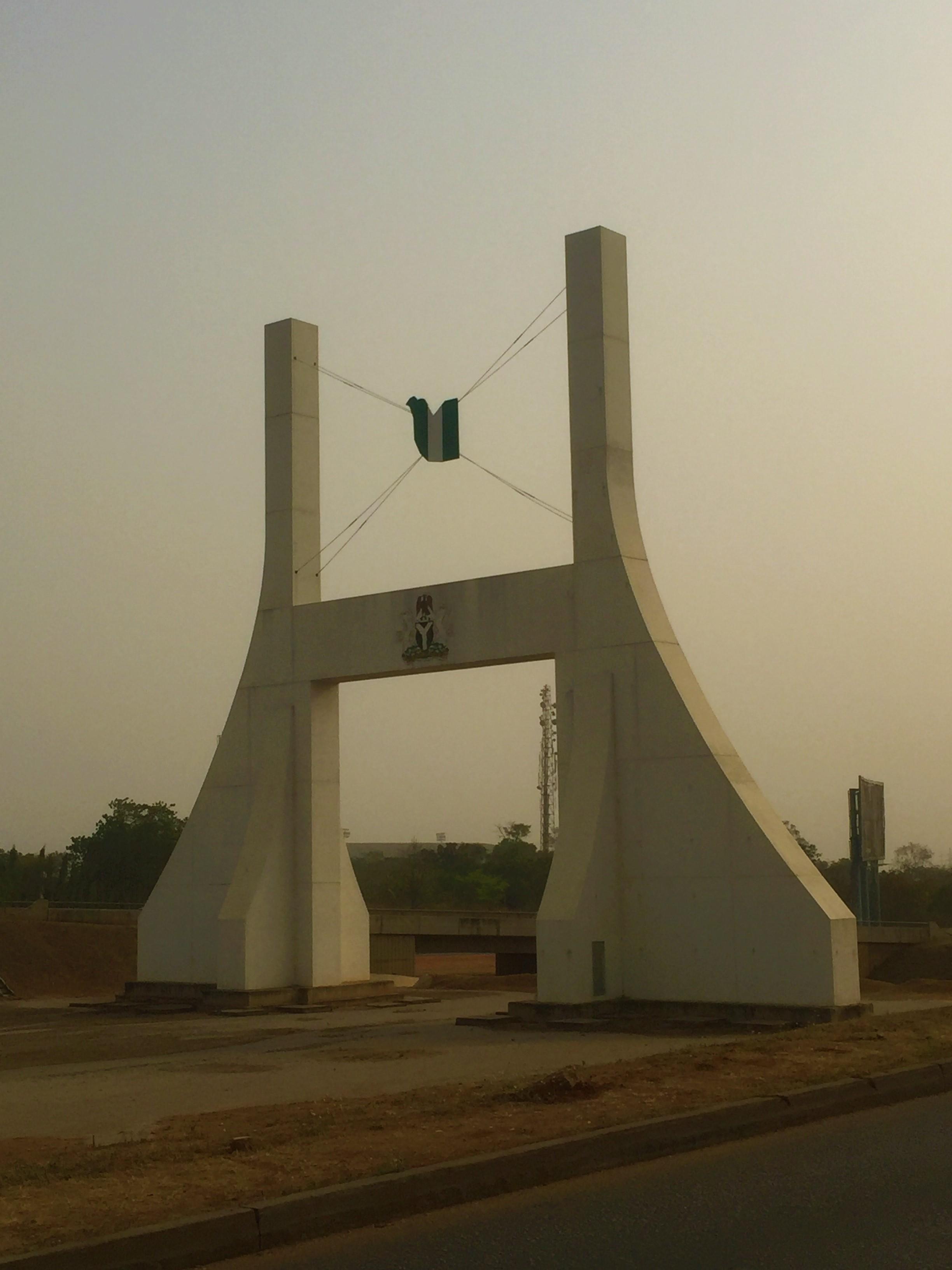 FEDERAL CAPITAL TERRITORY OF NIGERIA