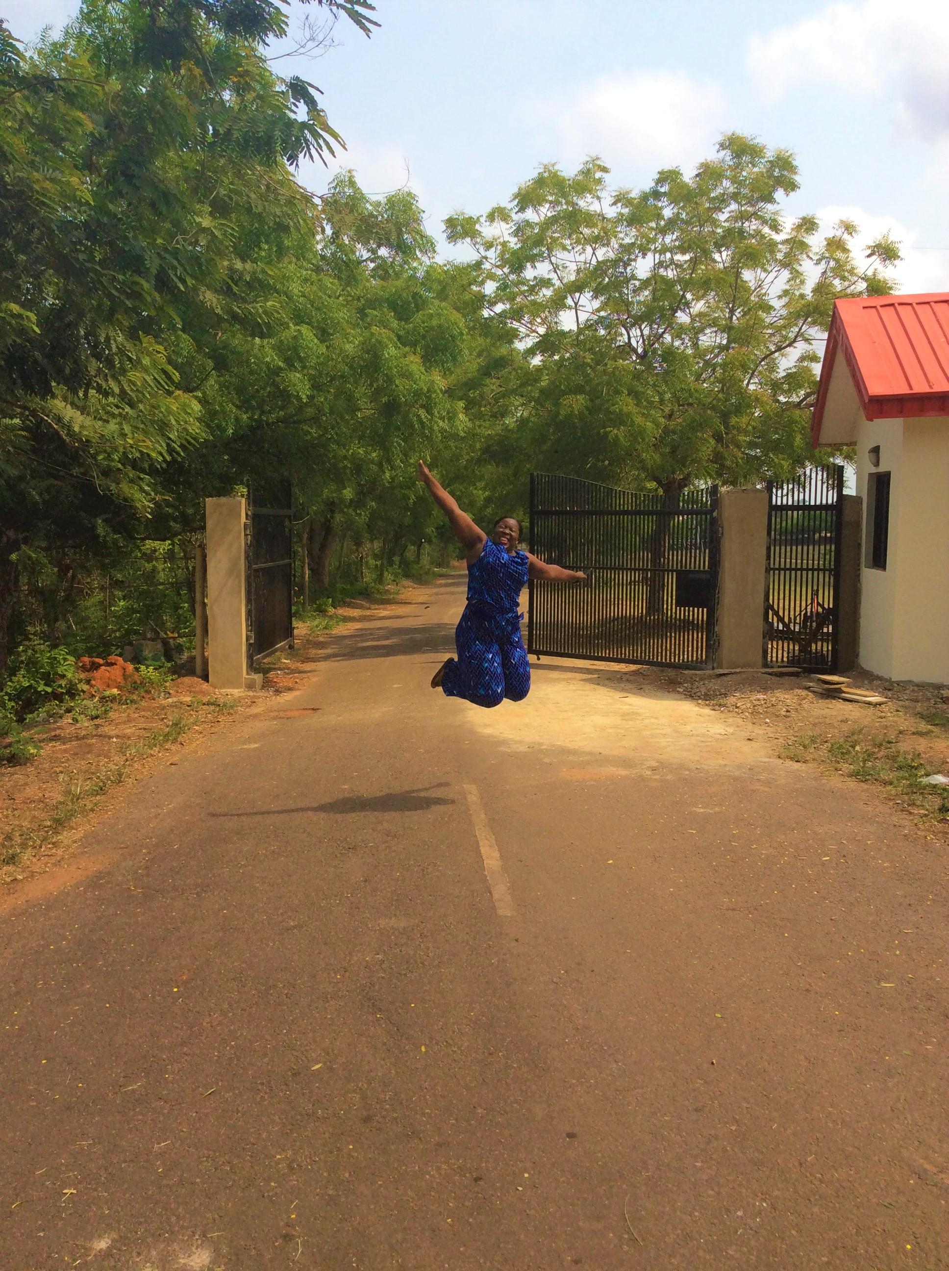 ABEOKUTA GOLF RESORT | The Ajala Bug