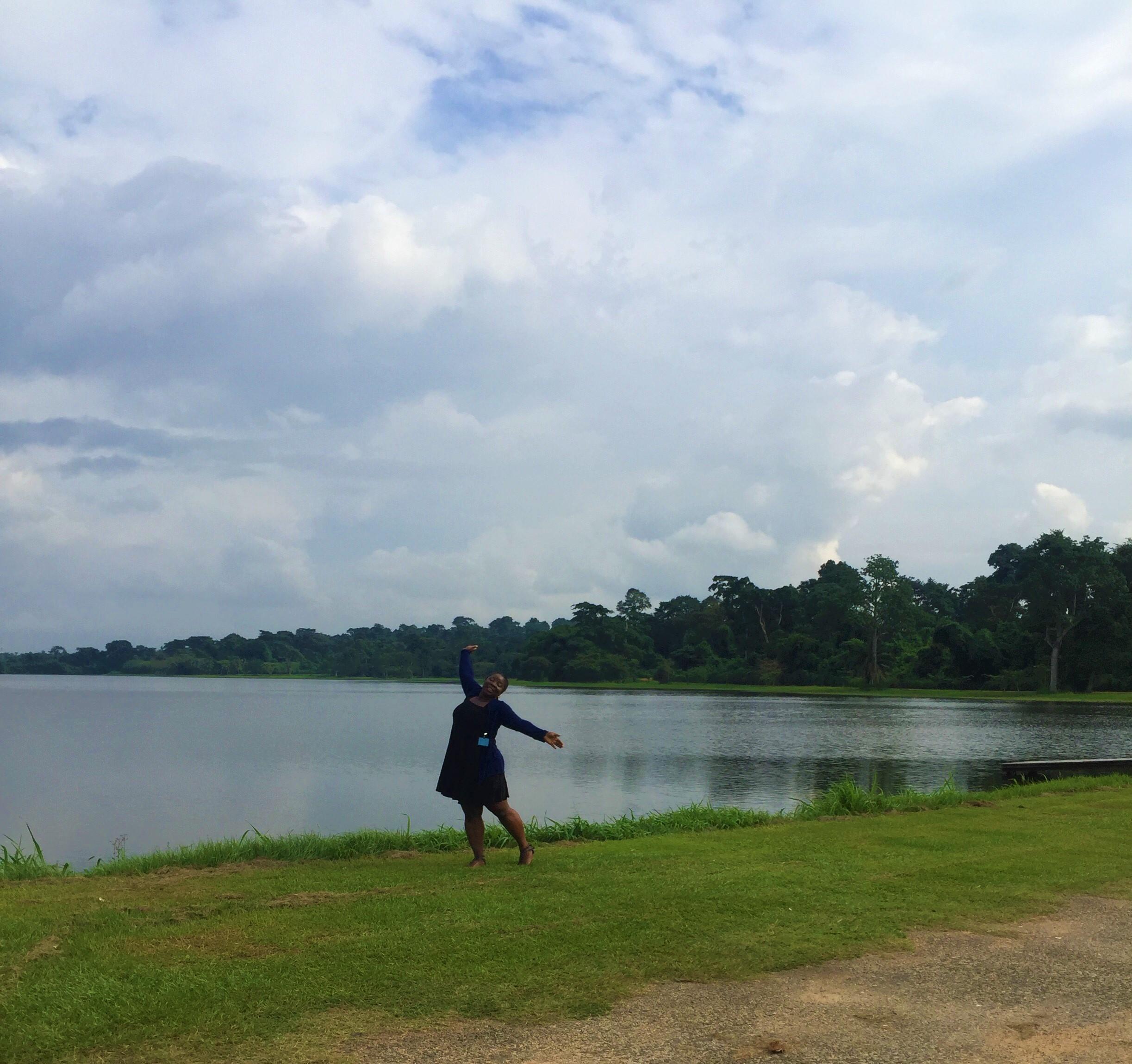 IITA | Places to visit inn Ibadan