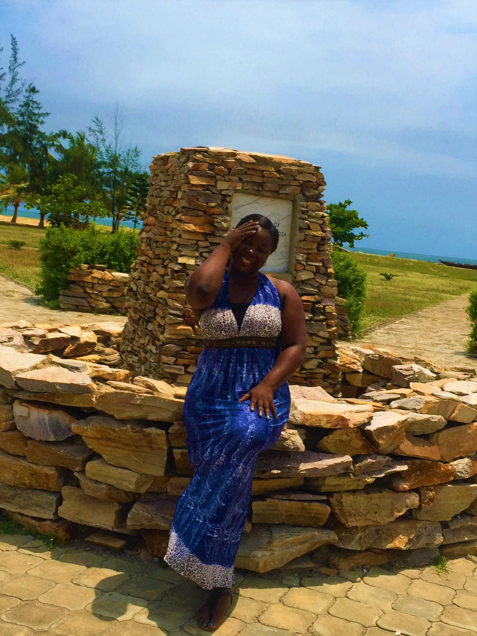 Awolowo Museum and Private Beach
