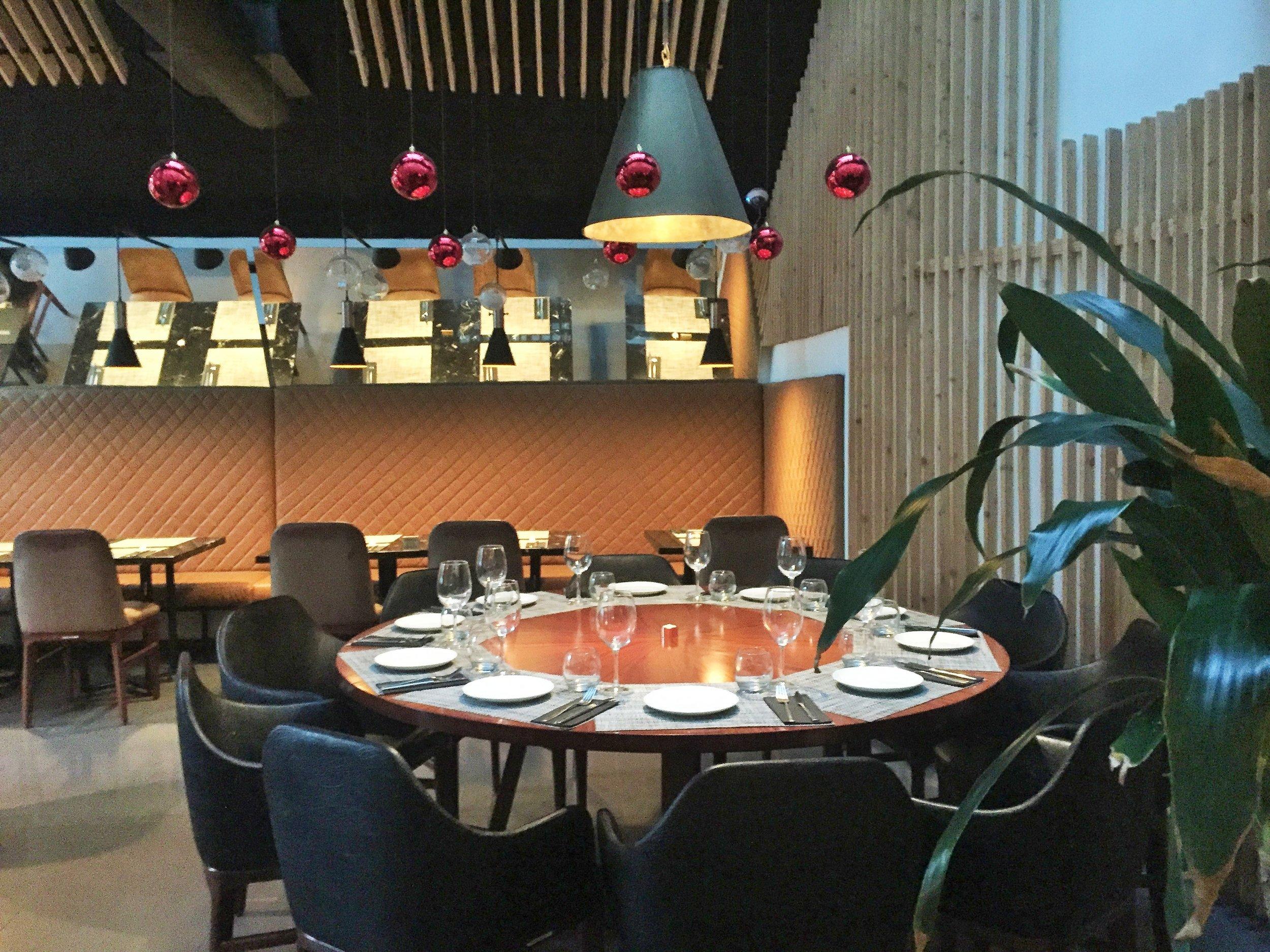RSVP Restaurant | The Ajala Bug