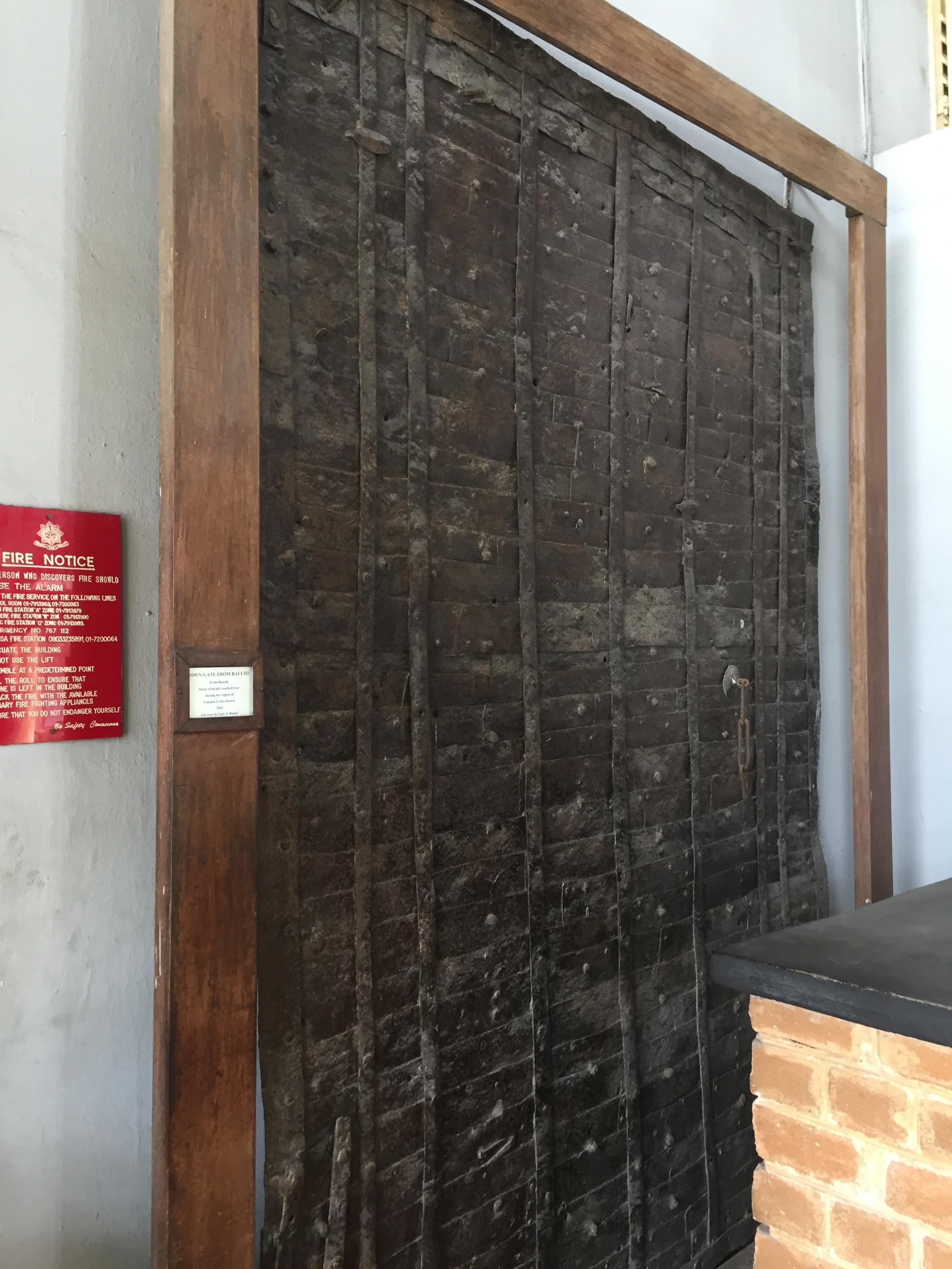 National Museum Onikan