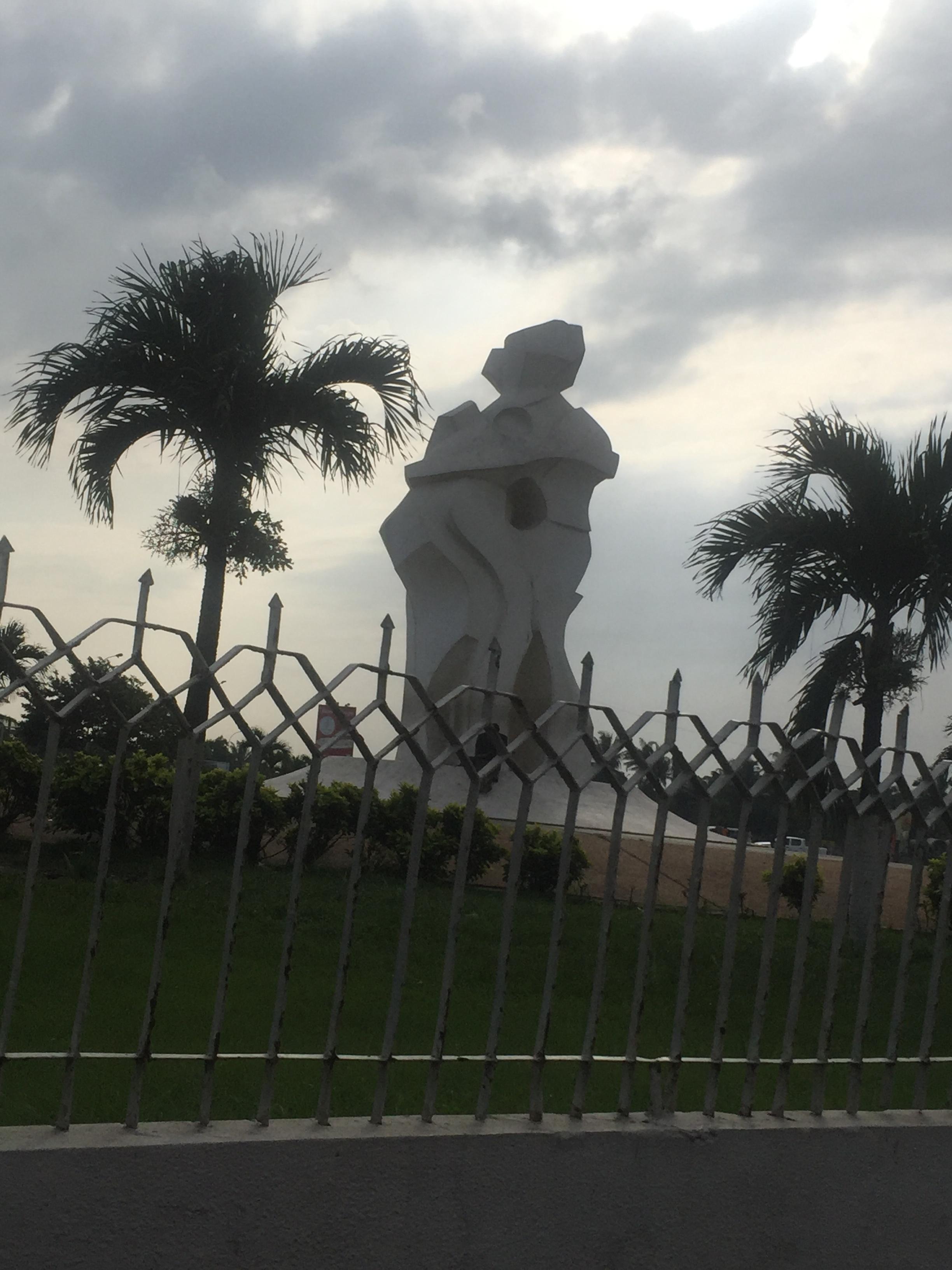 Akwaaba to Abidjan