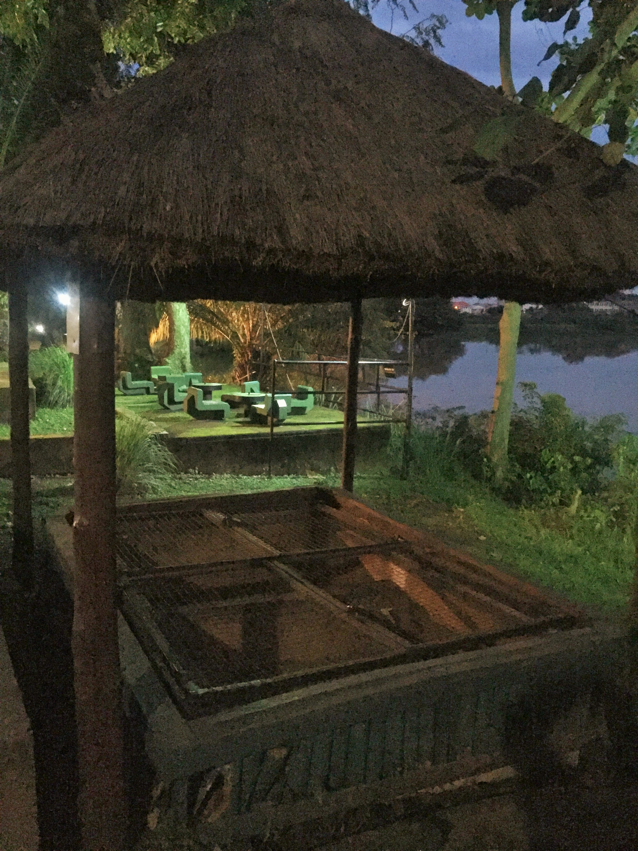 Nike Lake Resort | The Ajala Bug