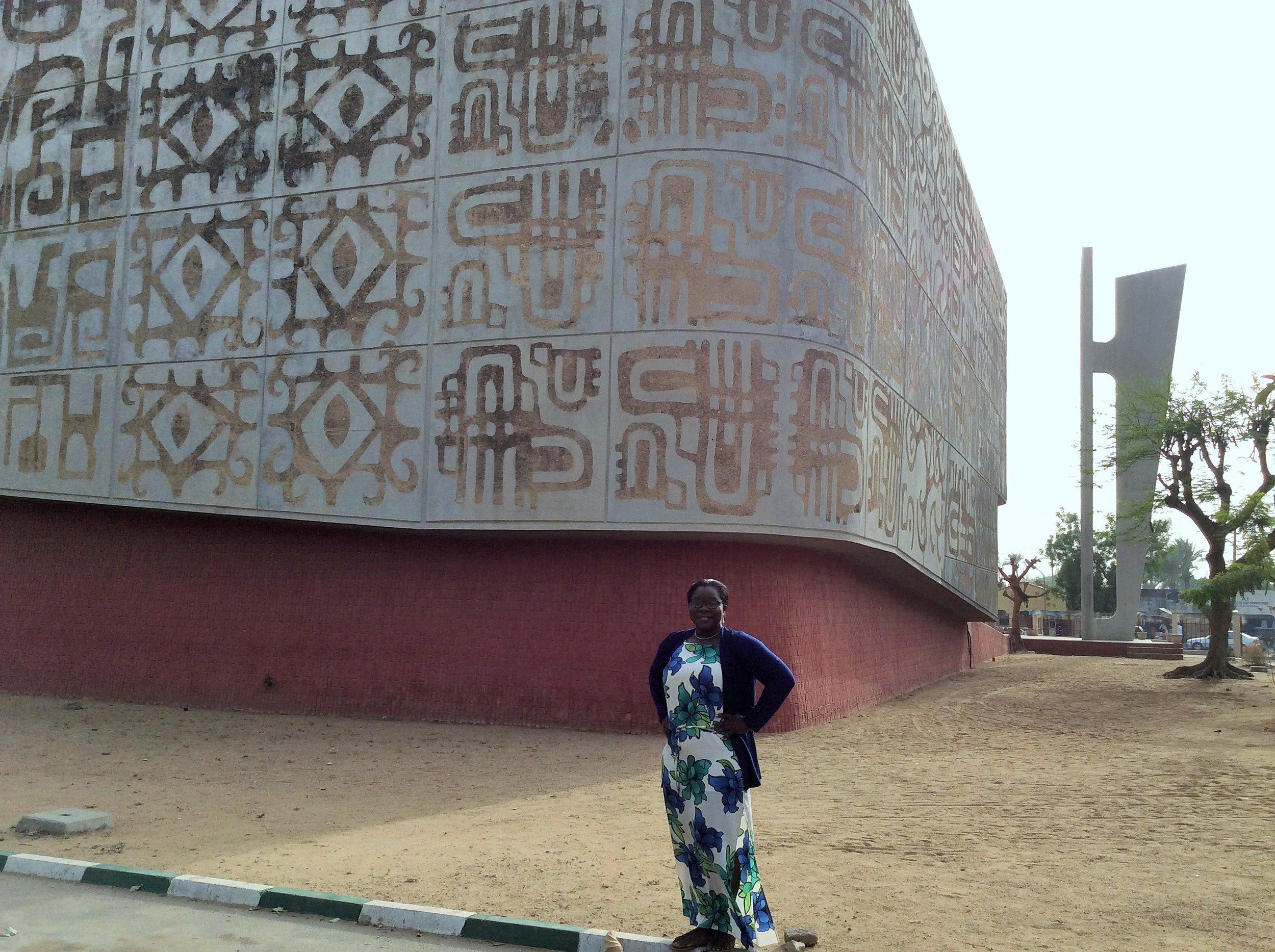 Sir Abubakar Tafawa Balewa's Mausoleum