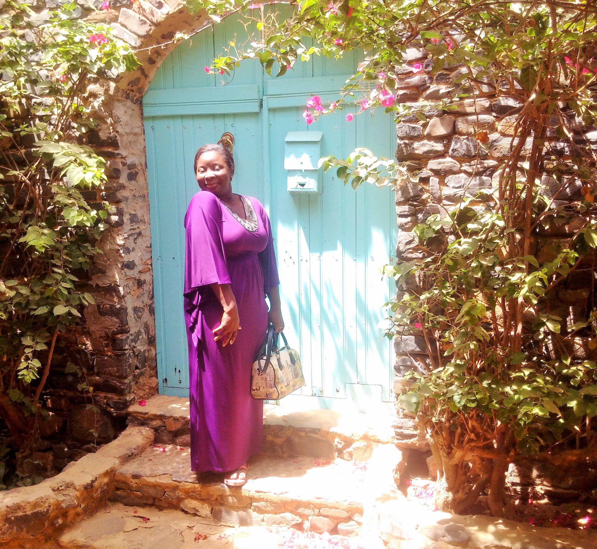 Goree Island | The Ajala Bug