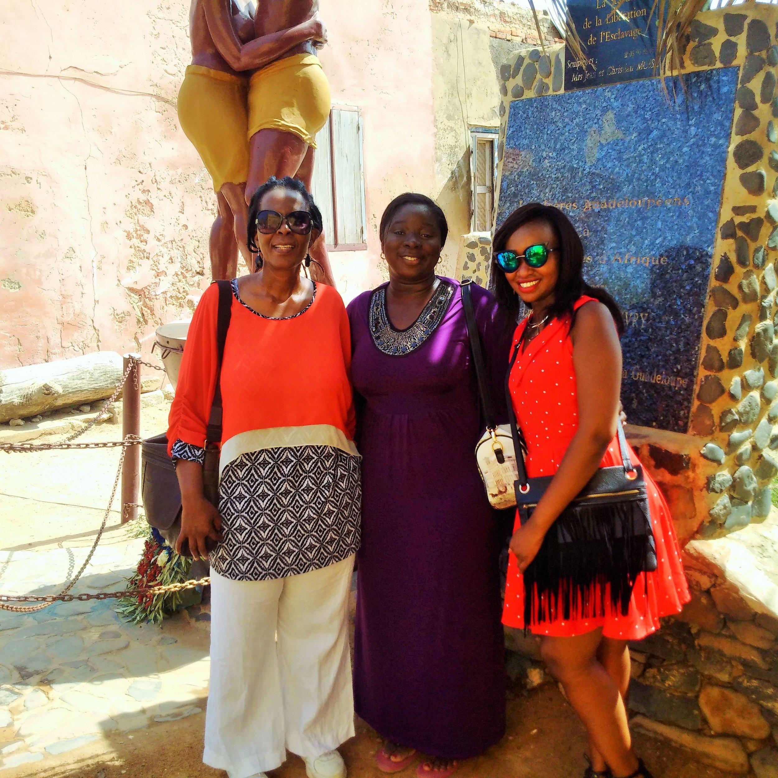 House of slaves | The Ajala Bug