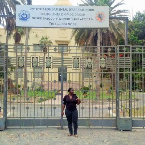 IFAN Museum of African Art