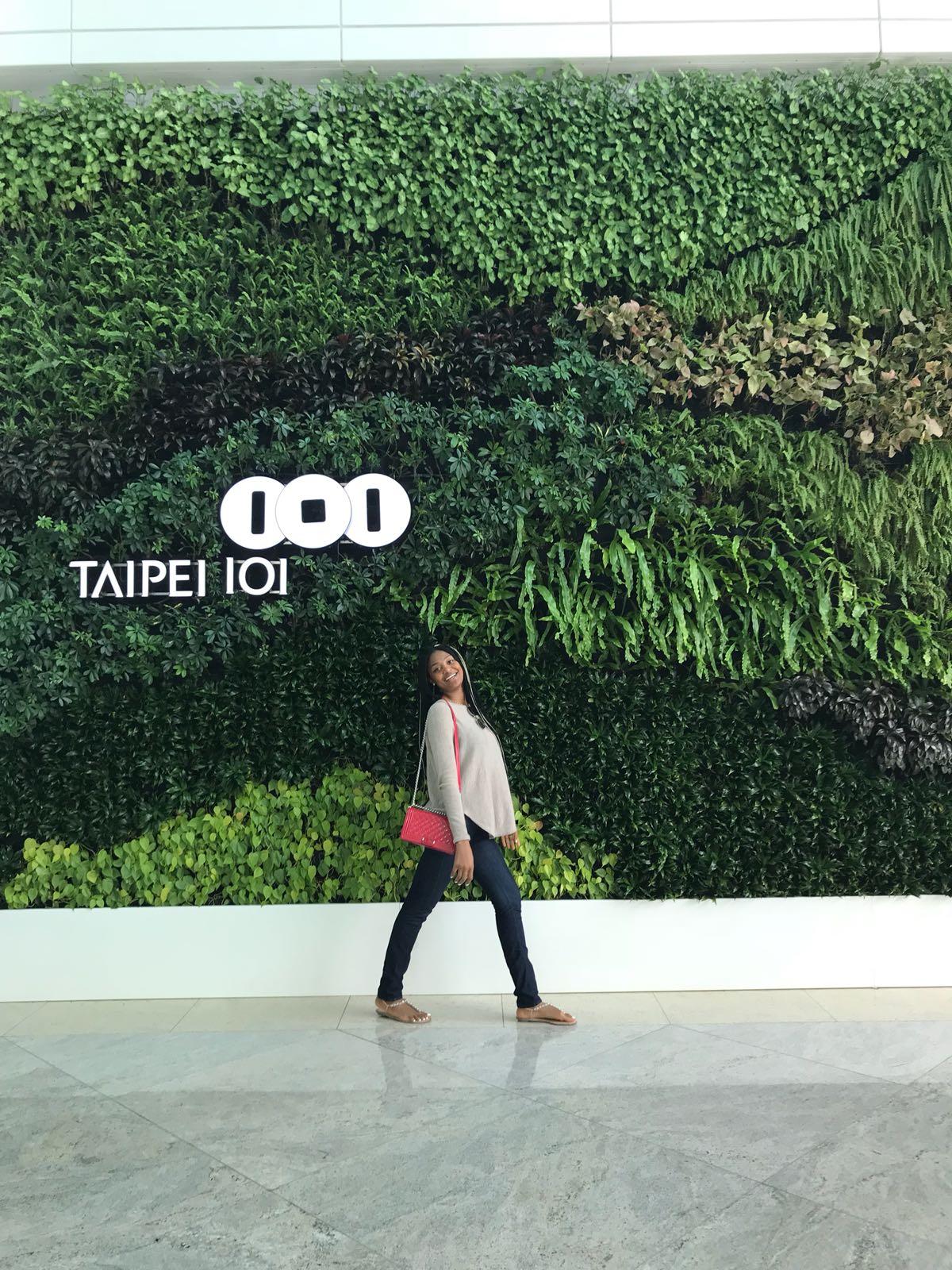 Explore Taipei