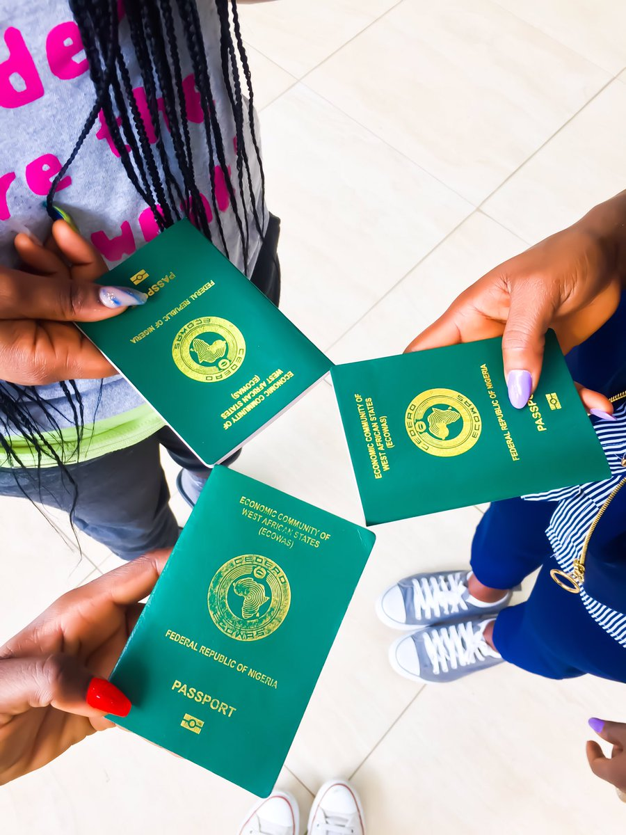Green Passport Movement