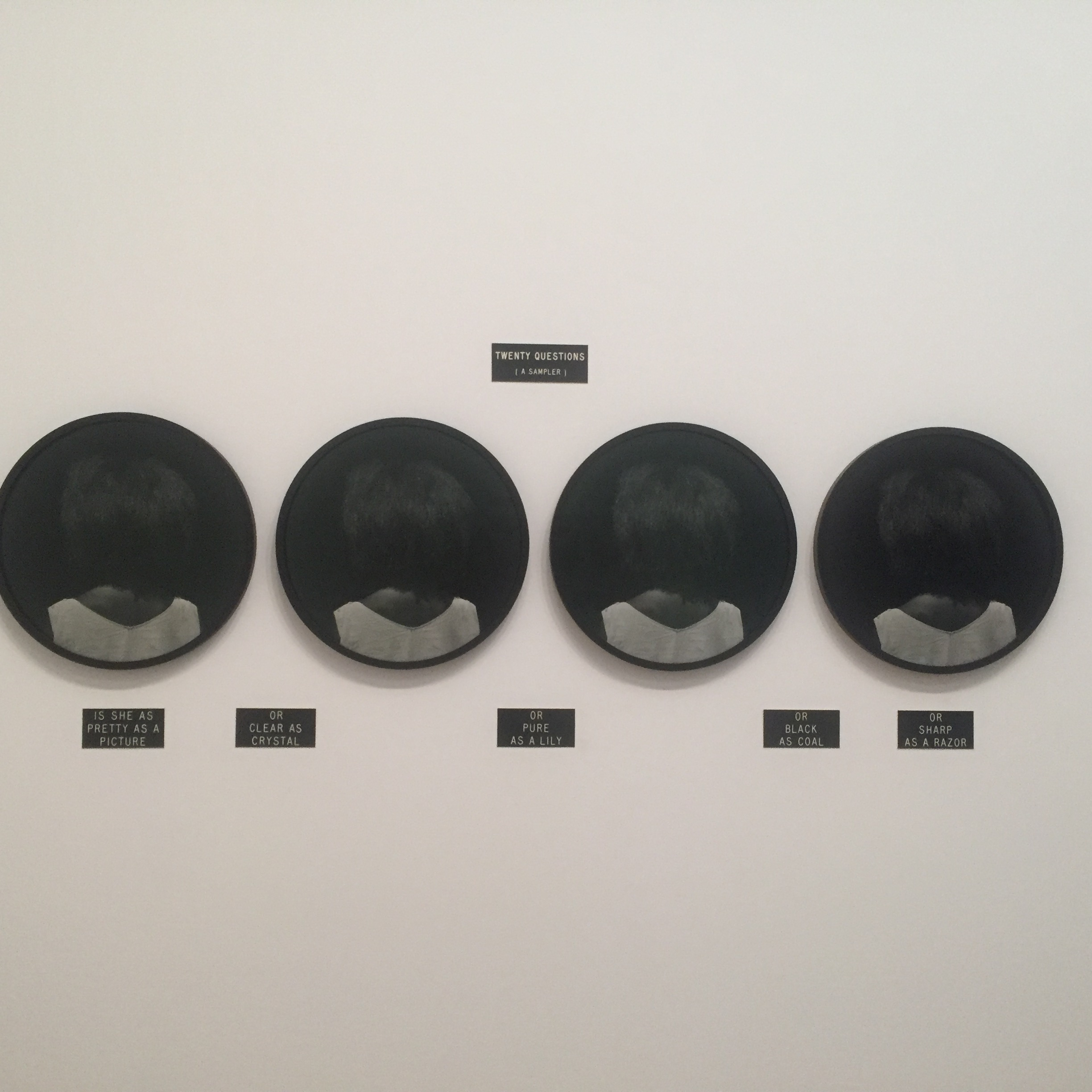 Lorna Simpson | The Ajala Bug