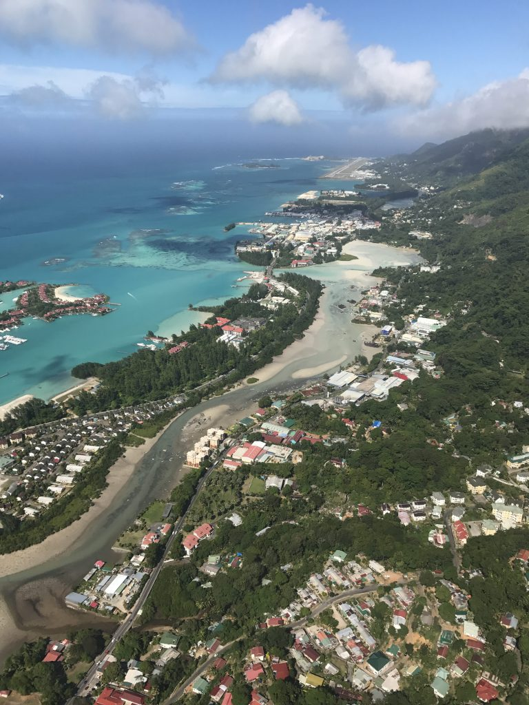 Seychelles Island | The Ajala Bug