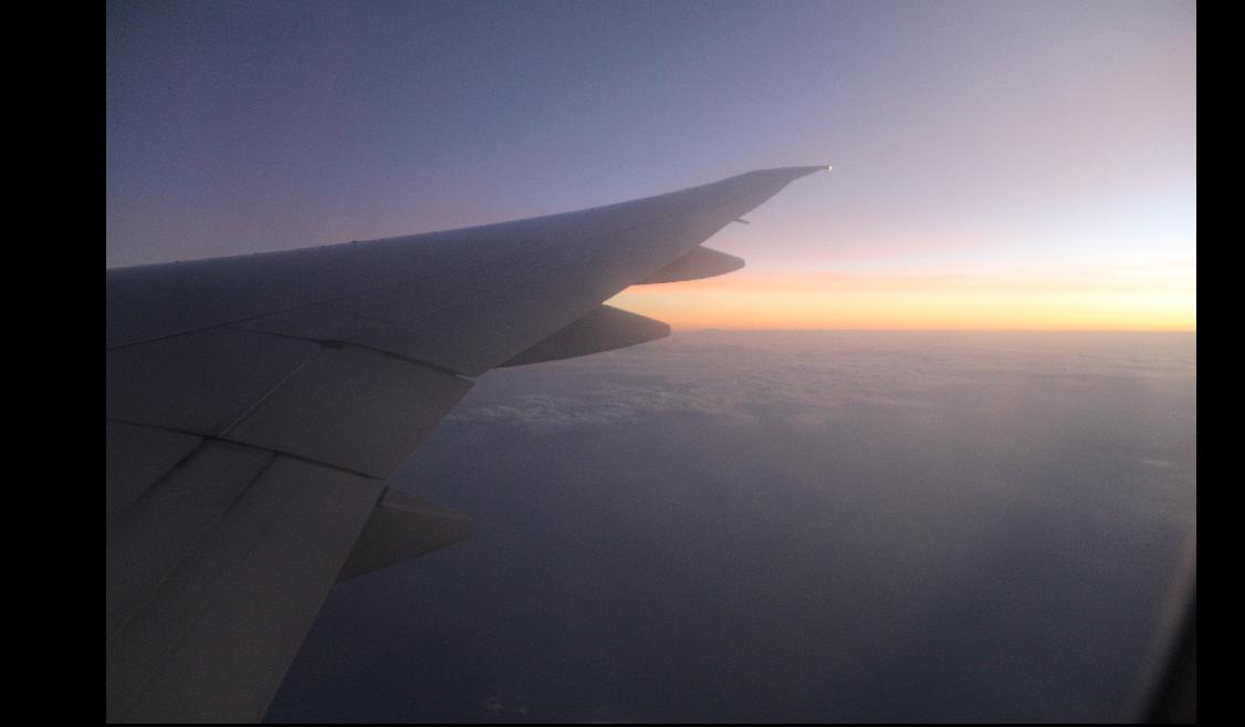 ETHIPOIA AIRWAYS