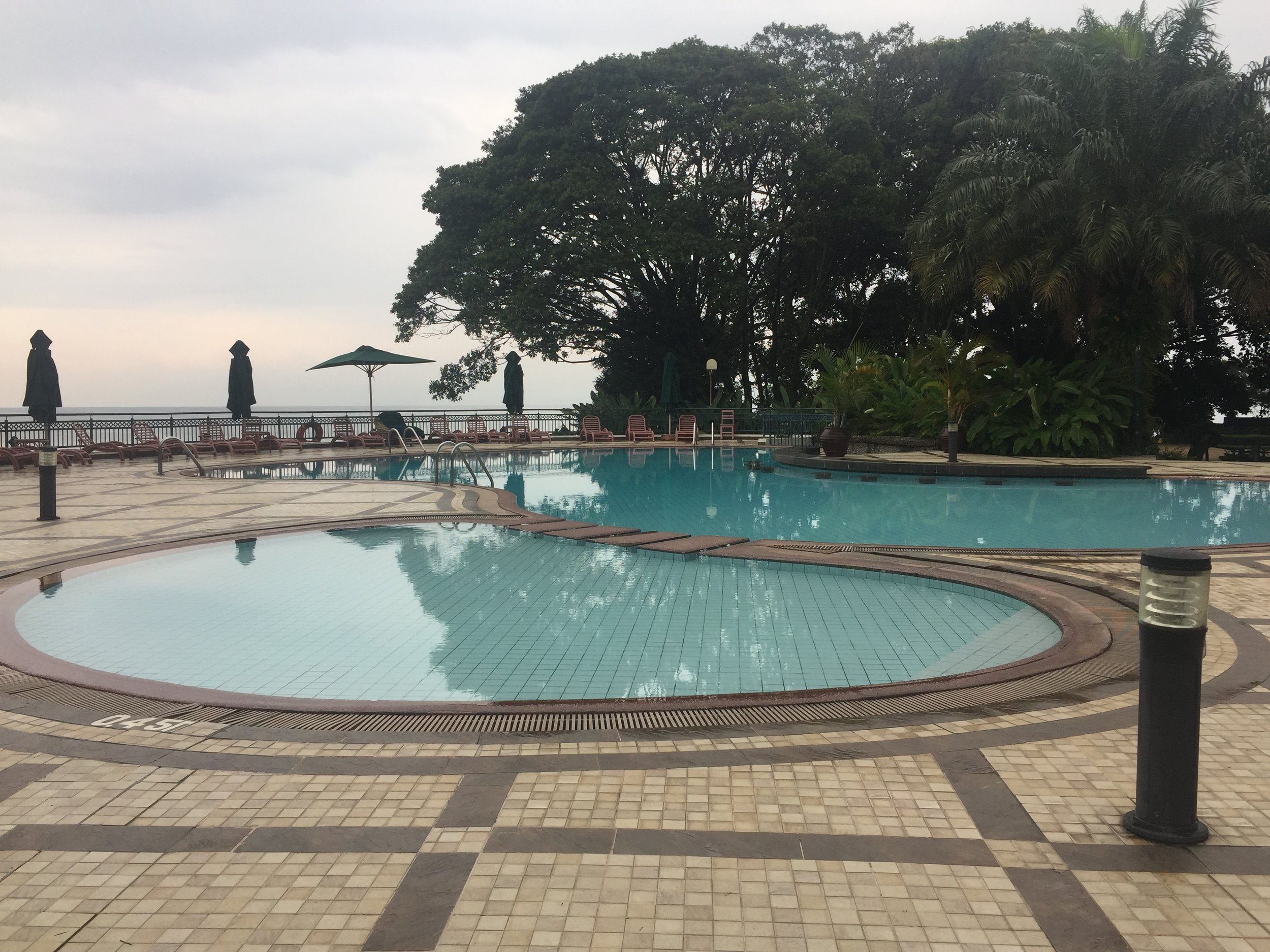 Serena Lake Kivu resort | The Ajala Bug