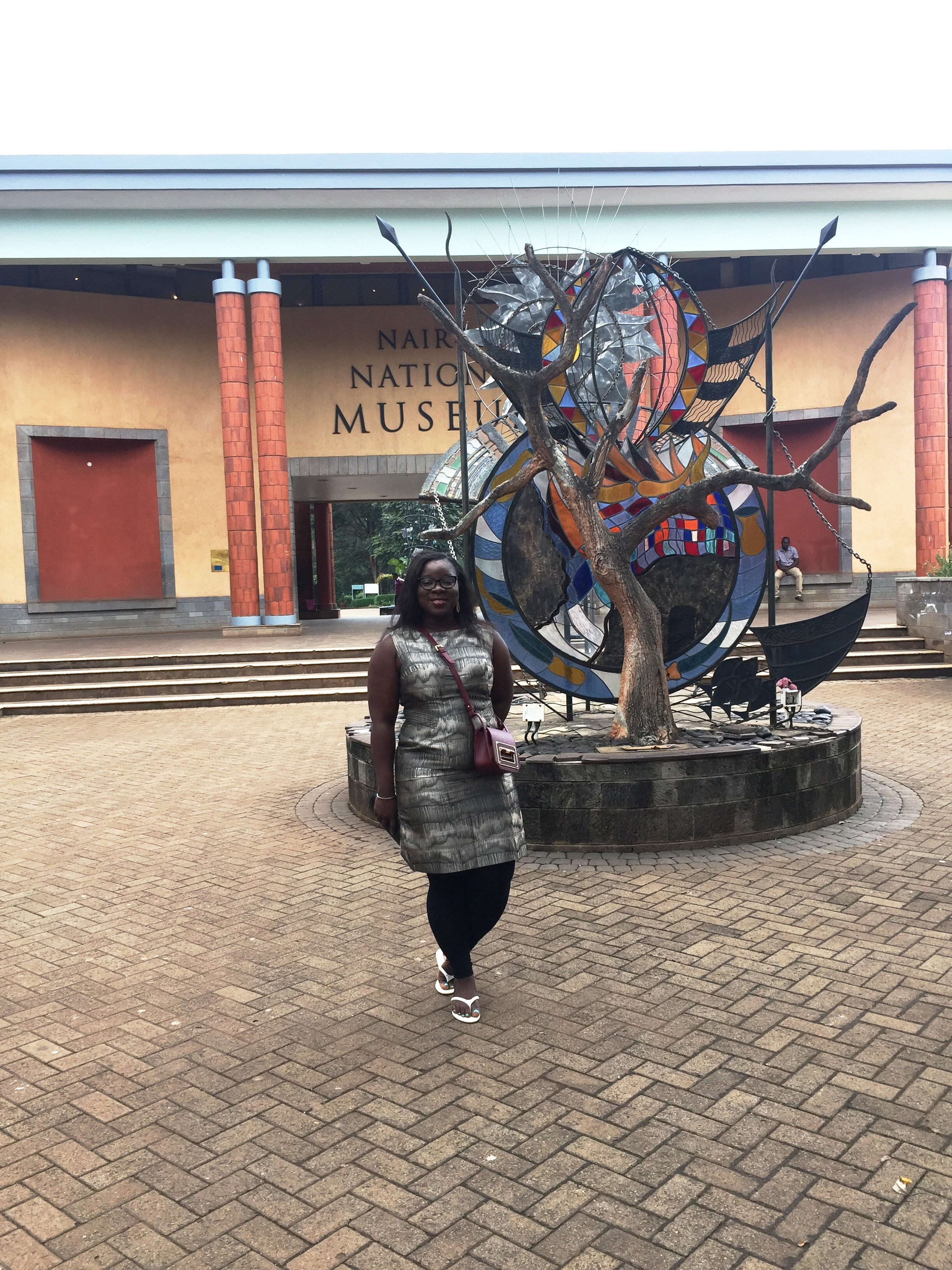 Nairobi National Museum | The Ajalabug