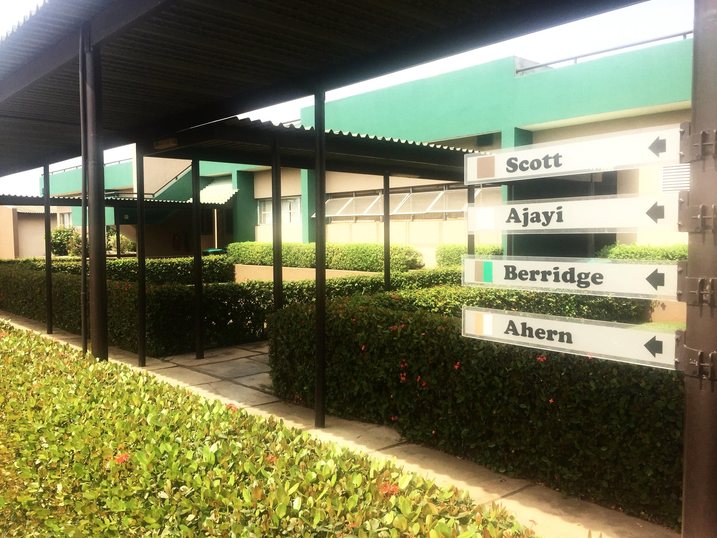 TCC Ogere Resort and Conference Centre