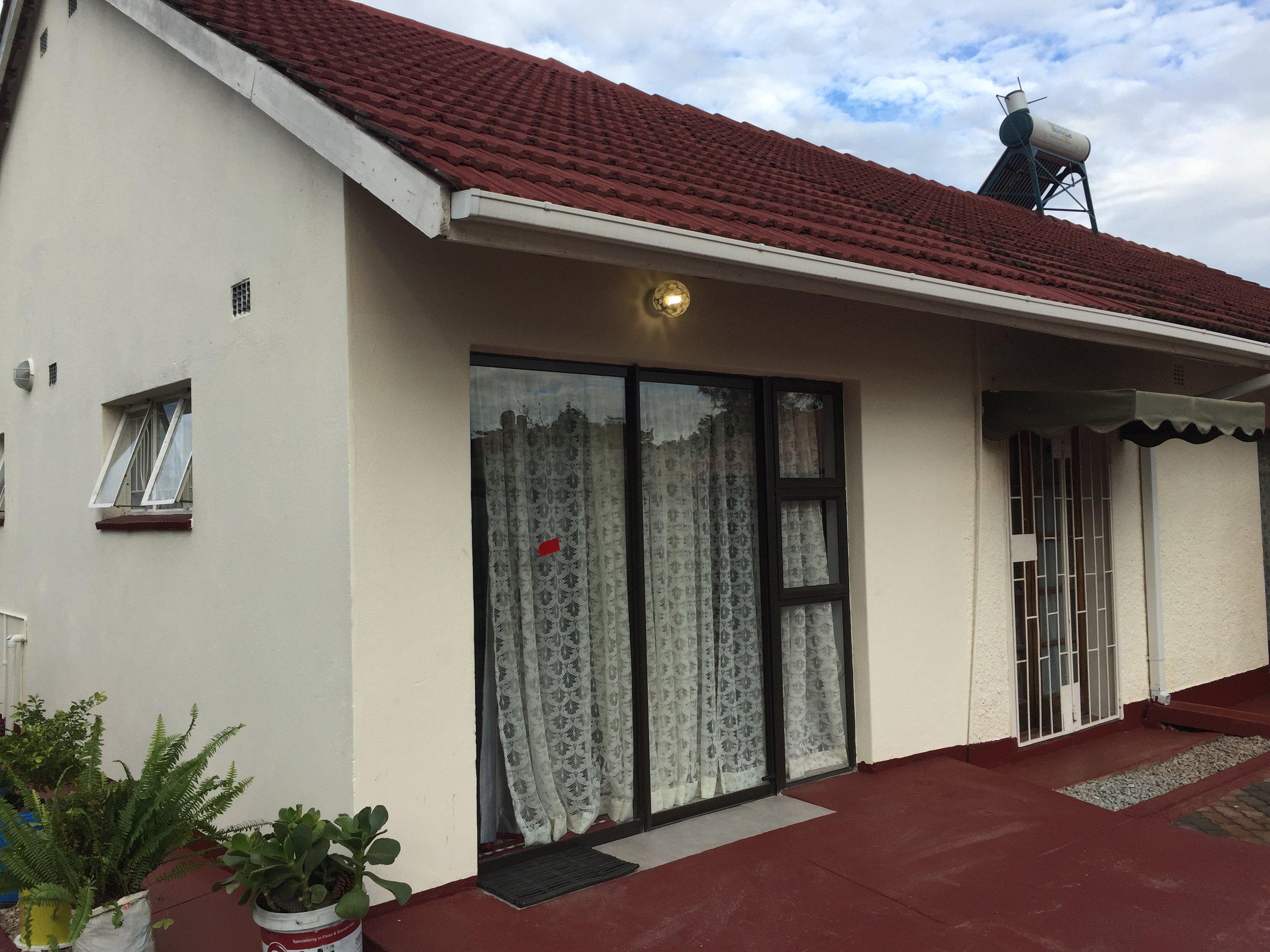 Mfopu Guest House Harare