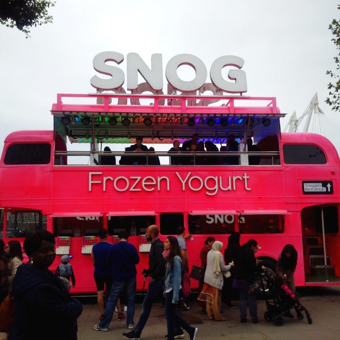 Snog London