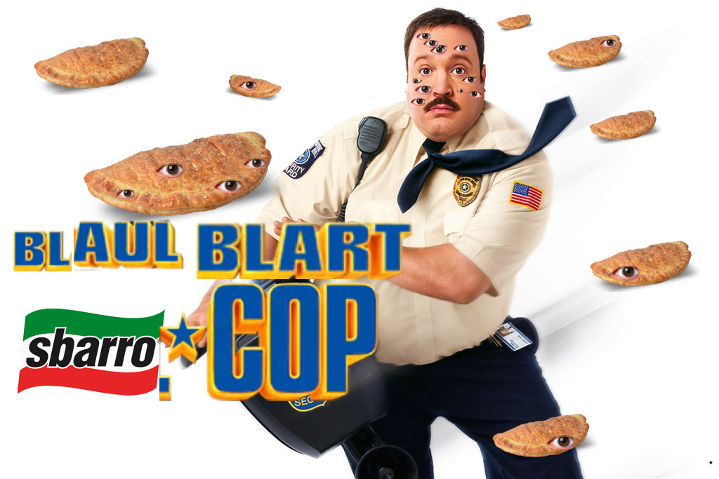 - In this episode of SPOILERS' DIGEST- Vanessa guesses what happens in the HILARIOUS Kevin James comedy, Paul Blart: Mall Cop. She hopes you sense her sarcasm.