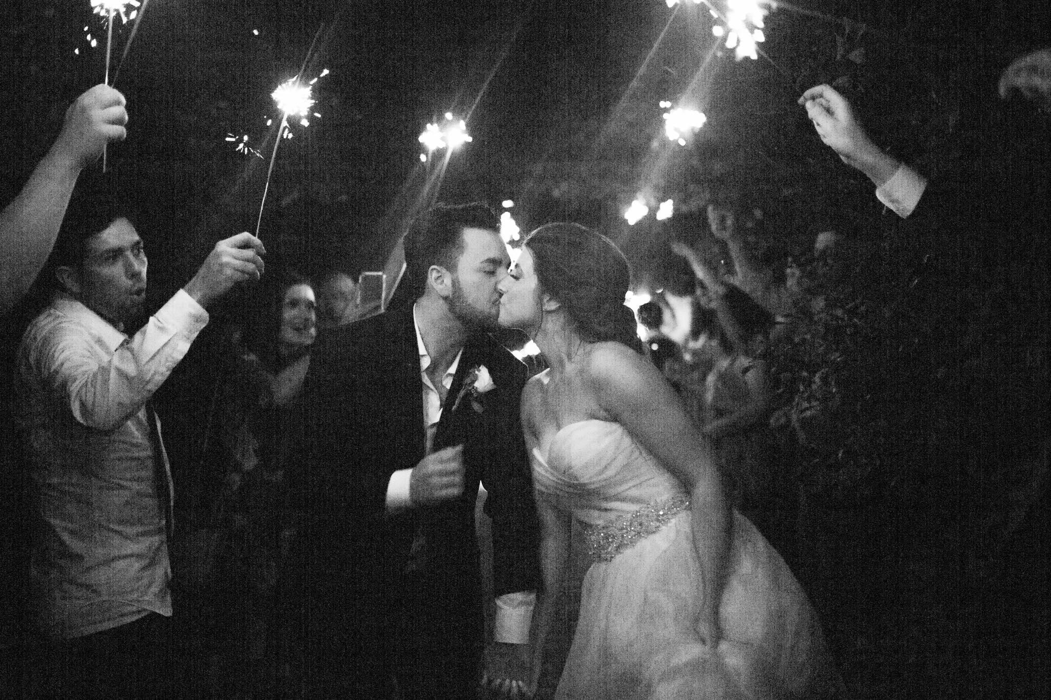 Brittany + Will -