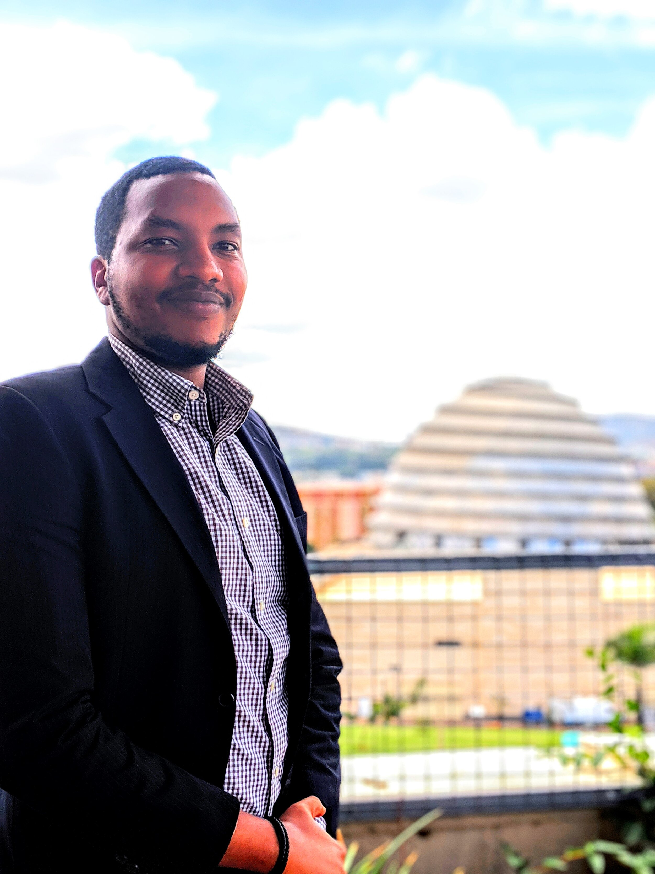 Boris Nzovu Mulisa - Boris Is the Account Manager for BeneFactors. Prior to joining BeneFactors Ltd, Boris was Sales Executive at a marketing agency and Sales Officer at MTN Rwanda. He's observant, eager to learn and fun to be around.