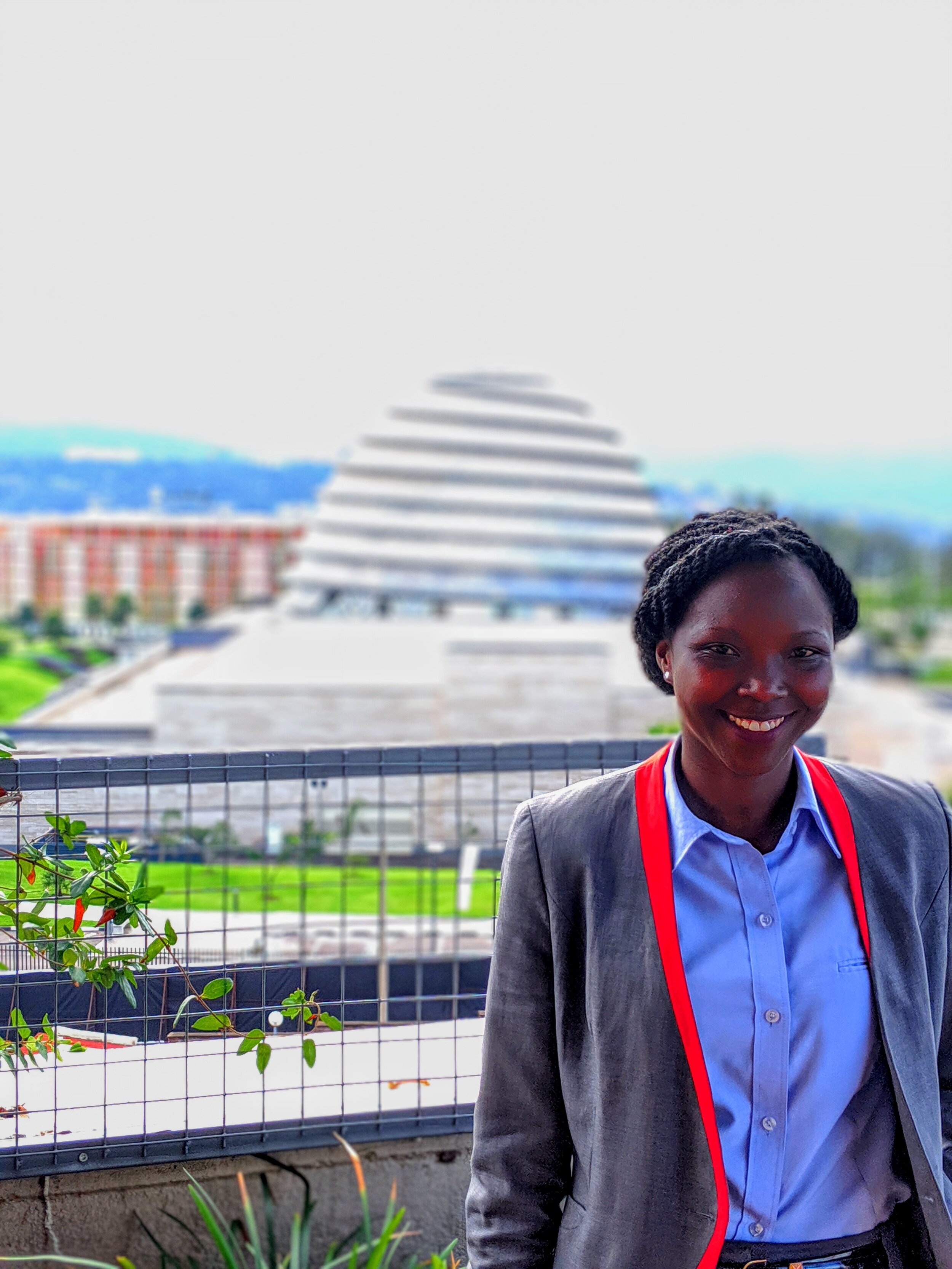 Marie Josée Tuyizere - Marie Josée is our Contract Manager. Prior to joining BeneFactors Ltd., she worked as service advisor intern at Akagera Business Group, and external relations assistant at Akilah Institute. She is a graduate from Akilah Institute.