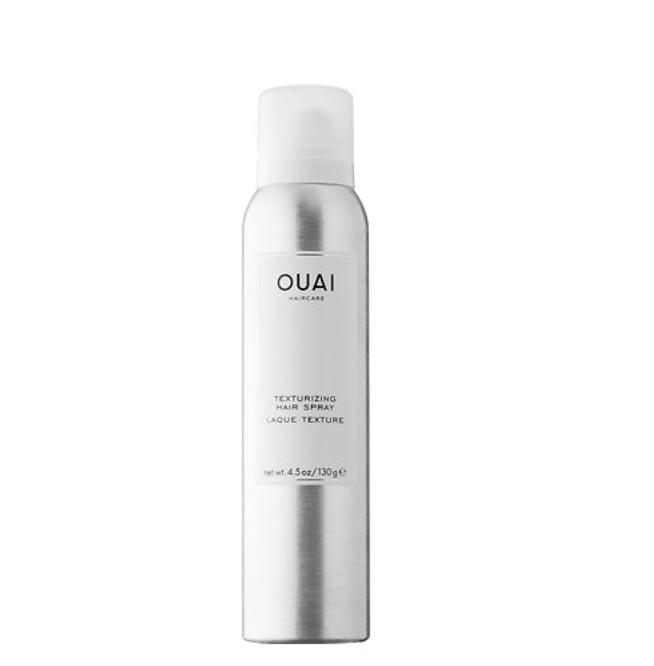 Ouai Texturizing Hair Spray, $26  Sephora.com