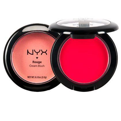 NYX Cream Blush, $6   Nyxcosmetics.com