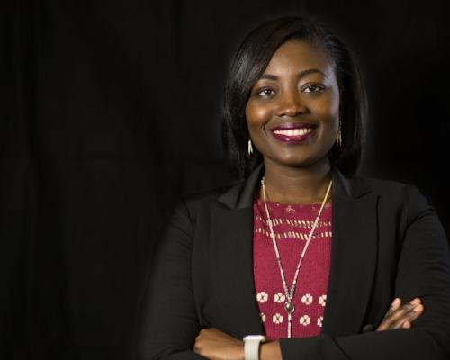 Raising Smart Girls Cofounder Abi Olukeye