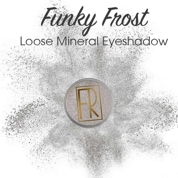 Flori Roberts Loose Mineral Eye Shadow