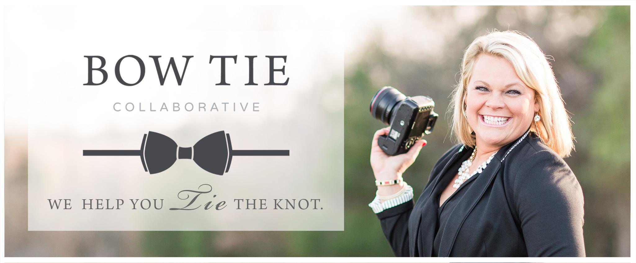 North Carolina Wedding Photographer Bow Tie Collaborative.jpg