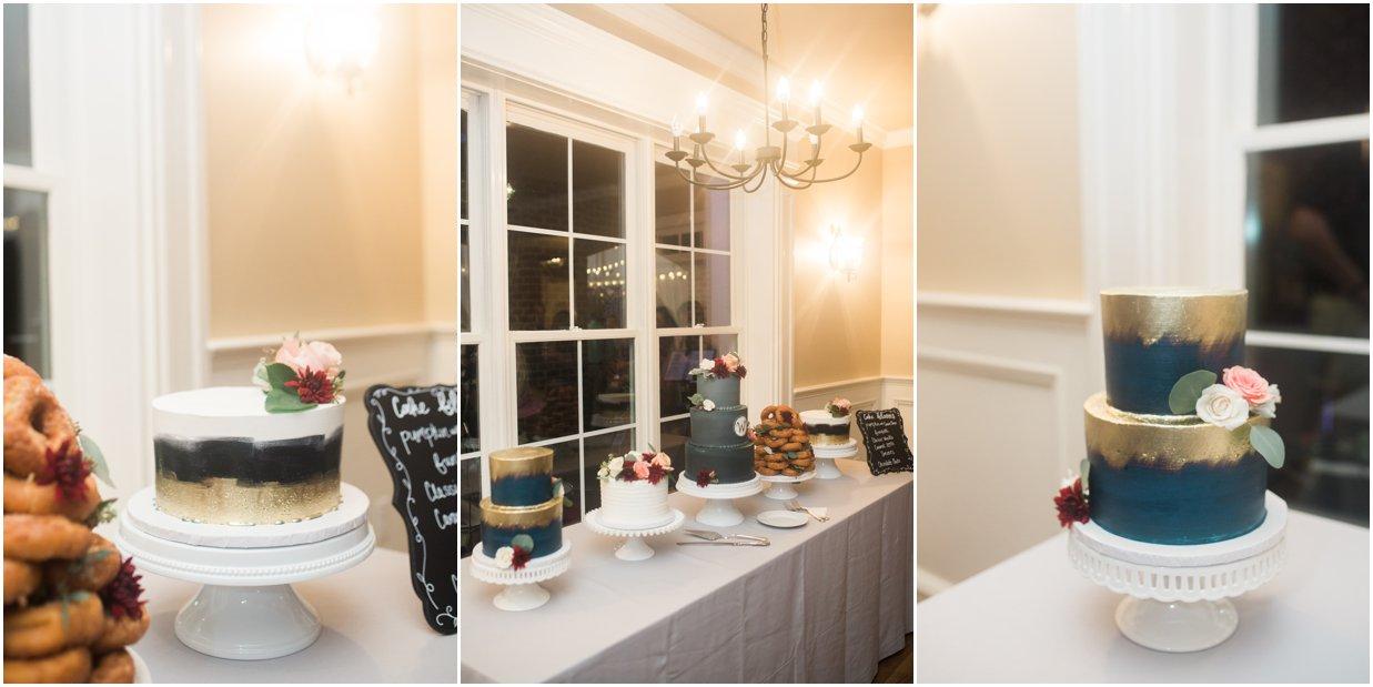 North Carolina Wedding Photographer Bow Tie Collaborative - Custom Wedding Cakes.jpg