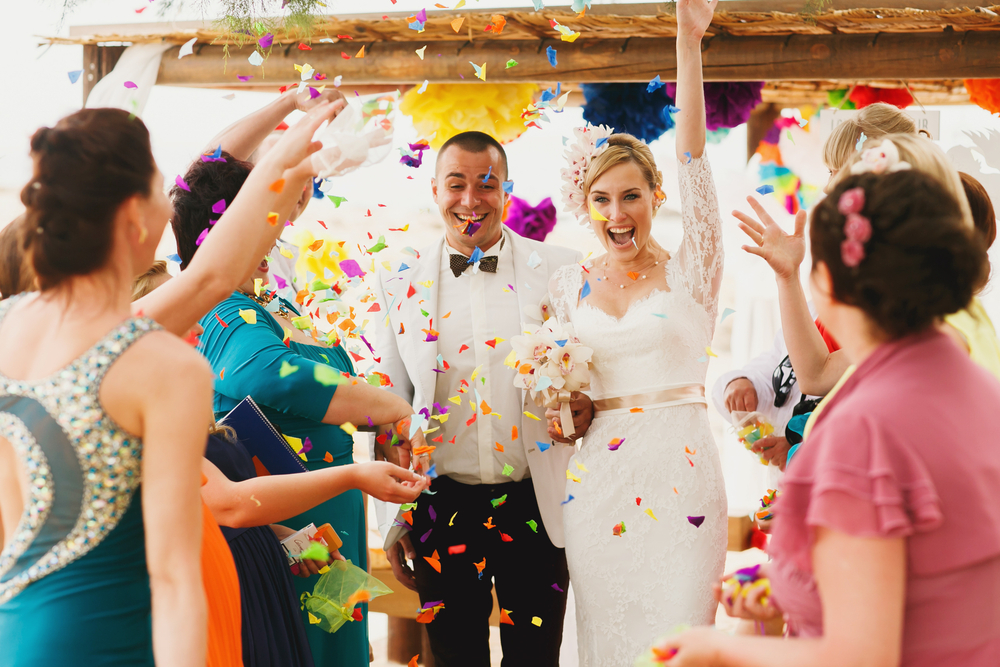 Happy Newly Married Couple After Wedding Ceremony.jpg