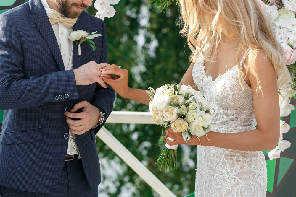 Wedding Vows For Him The Ultimate Vow Writing Guide For Grooms