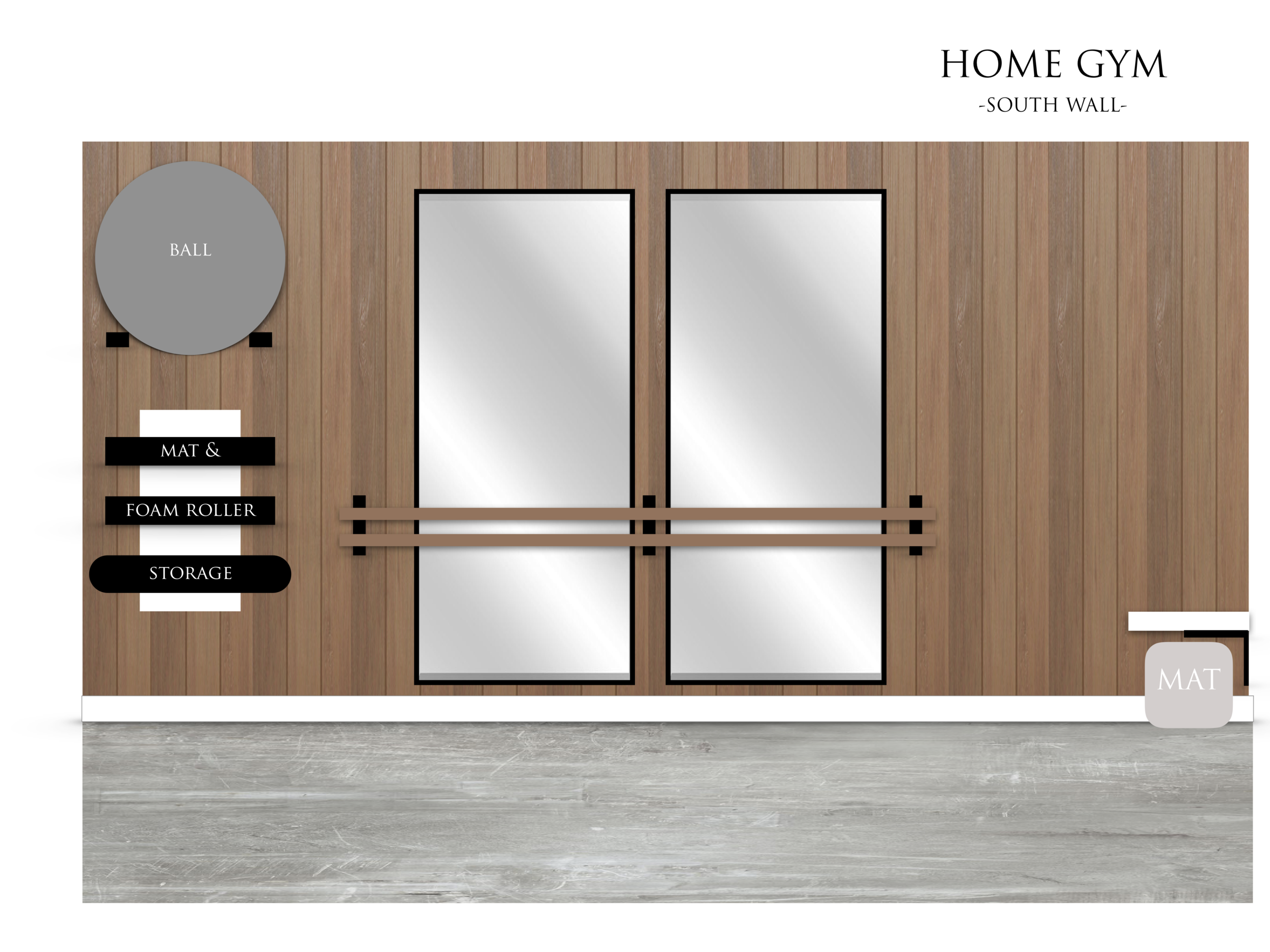 HOME GYM_Rendering_South Wall.png